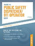 Master the Public Safety Dispatcher/911 Operator Exam, 3rd Edition (Emergency Dispatcher/911...