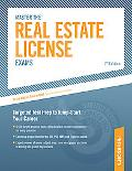 Master the Real Estate License Exams 7th Edition (Real Estate License Examinations)