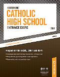 Master The Catholic High School Entrance Exams 2011 (Master the Catholic High School Entranc...