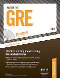 Master the GRE 2011 (w/ CD)
