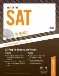 Master the SAT 2011 (w/CD)