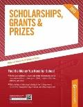 Scholarships, Grants and Prizes 2012