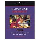 Elementary Grades Assessment, Package 1 (Balanced Assessment for the Mathematics Curriculum)