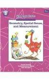 Hot Math Topics: Geometry, Spatial Sense, and Measurement, Grade 3