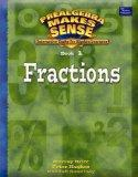 PRE-ALGEBRA MAKE SENSE, BOOK 1/FRACTIONS, STUDENT EDITION (Pre-Algebra Makes Sense)