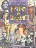 History & Geography Level 4