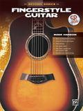 Beyond Basics Fingerstyle Guitar (The Ultimate Beginner Series)