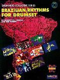 Brazilian Rhythms-drumset-w/cd