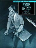 Dave Brubeck - Points on Jazz 2 Pianos 4 Hands: Piano Arrangements