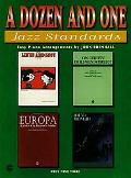 Dozen and One Jazz Standards