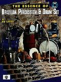 Essence of Brazilian Percussion and Drum Set