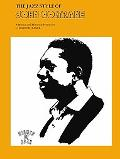 Jazz Style of John Coltrane