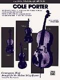 Cole Porter String Quartet