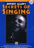 Secrets of Singing: Female Voice (Low & High Voice) (Book & Audio CD)