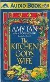 The Kitchen God's Wife by Amy Tan (Amy Tan reads her Novel The Kitchen God's Wife)