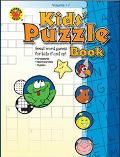 Kids' Puzzle Book 17