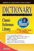 Aep Dictionary New Encyclopedic Edition