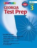 Spectrum Georgia Test Prep, Grade 3