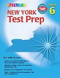 Spectrum New York Test Prep Grade 4