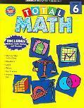 Total Math, Grade 6