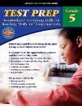 Aep Test Prep, Grade 5