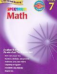 Spectrum Math, Grade 7