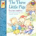 Three Little Pigs/los Tres Cerditos