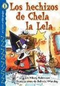 hechizos de Chela la Lela