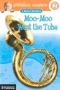 Moo-Moo Went the Tuba