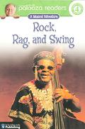 Rock, Rag, And Swing