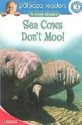 Sea Cows Don't Moo! Level 3