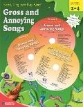 Gross and Annoying Songs