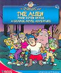 Mercer Mayer's Critter Kids Adventures 2 The Alien from Outer Space