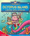 Mercer Mayer's Critter Kids Adventures 5 Octopus Island