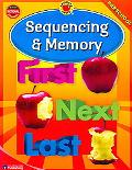 Brighter Child Sequencing and Memory, Preschool