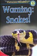 Warning Snakes!, Level 1