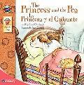 The Princess and the Pea/La Princesa del Guisante
