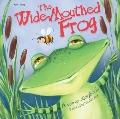 Wide-Mouthed Frog Pop-up Storybook