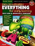 Everything for Early Learning Preschool English-Spanish
