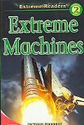 Extreme Machines, Level 2
