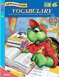 Spectrum Vocabulary Grade 6