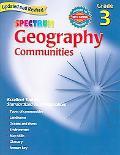 Spectrum Geography, Grade 3 Communities