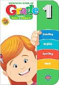 Complete Book of Grade 1 (Complete Book Of...)