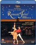 Romeo and Juliet - Paris Opera and Ballet - Blu-ray