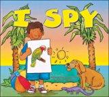 I Spy (Storyteller lap books)