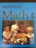 Journeys in Math 8 [Textbook Binding]