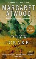 Oryx and Crake: A Novel - Margaret Atwood - Mass Market Paperback