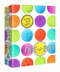 Face-a-Day Journal : Doodle Your Mood