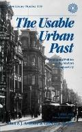 Usable Urban Past Planning And Politics