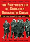 Canadian Encyclopedia of Organized Crime